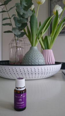 Lavendel, nooit geweten wat je er allemaal mee kan